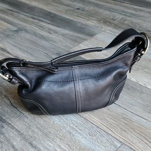 Coach Soho Lether Shoulder bag